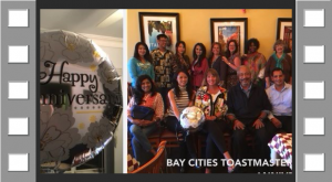 Bay Cities Toastmasters