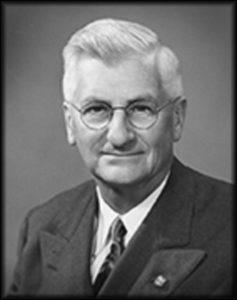 Ralph C. Smedley