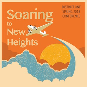 District 1 Spring Conference