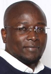 Patrick Juma Owino